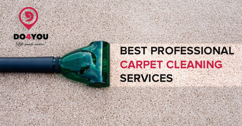 Carpet Cleaning Bangkok