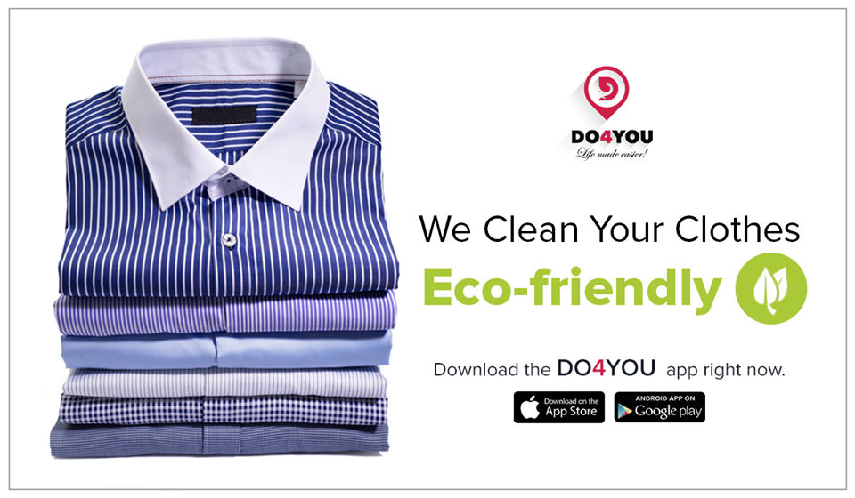 Dry Cleaning services near me, Bangkok